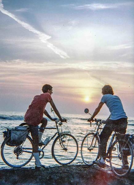 An Unforgettable Summer Bike Trip