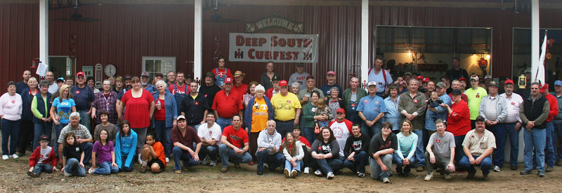 Deep South Cubfest III
