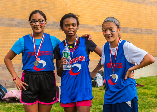 CREC Cross Country Champtionships
