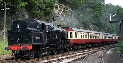 Lakeside & Haverthwaite Railway, 2007