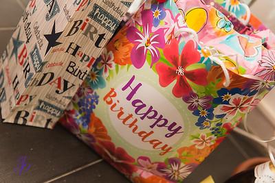 Veronica´s Surprise Birthday Party