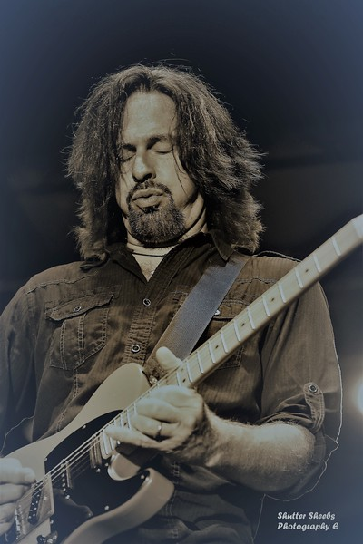 C.C.R. (Creedence Clearwater Revisited)