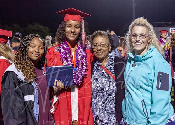 Great Oak Graduation 2019