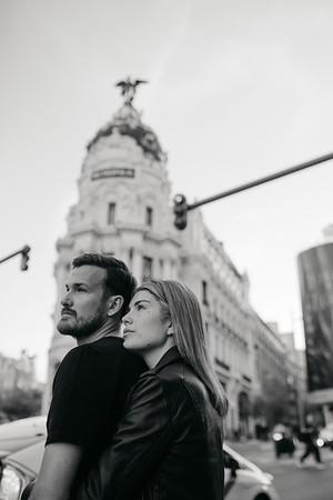 Berna+Chalie Madrid
