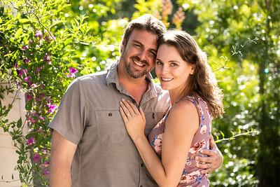 Kelly and Evan - Romance - June 2020