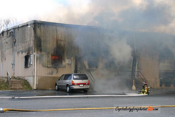 3/22/06 - Londonderry Township - Church Rd