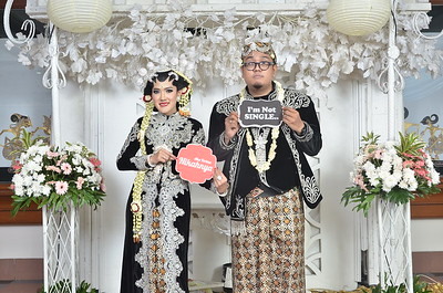 170709 | The Wedding Mayang & Dimas