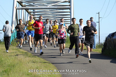 Green River Marathon 2010 (Robcat Favorites)