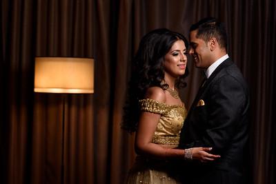 Raj & Priya Wedding