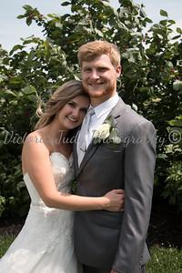 Kyle & Sarah - June 27, 2020