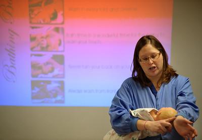 20120222 - Prenatal Care (DJM)