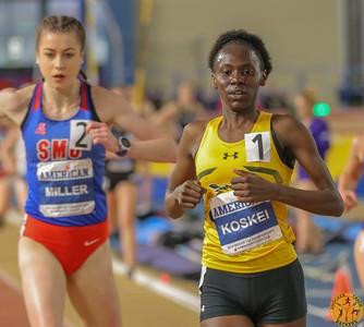 5000 Meters Women