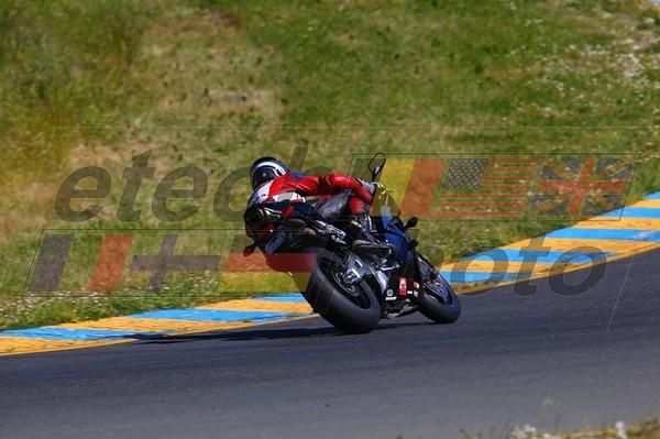 4/25-26  CLASS Sonoma RaceWay
