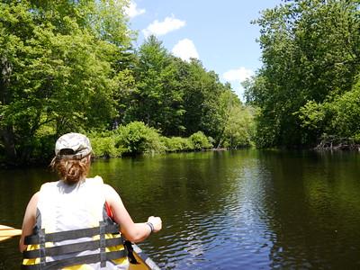 Canoeing 07-03-17