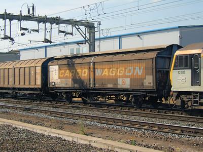 IVA (Hbfills) - 2 Axle Cargowaggon