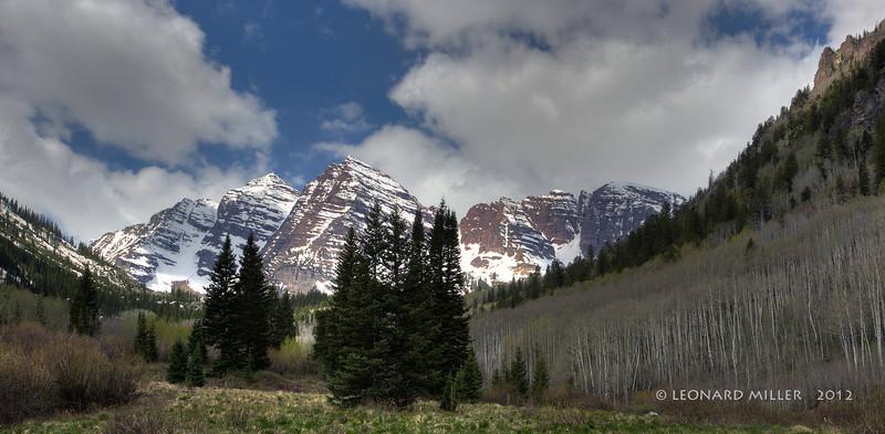 Maroon Bells - Colorado