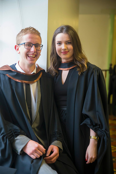 30/10/2015. Waterford Institute of Technology Conferring. Pictured is Eoin Norris, Carrick On Suir. Picture: Patrick Browne
