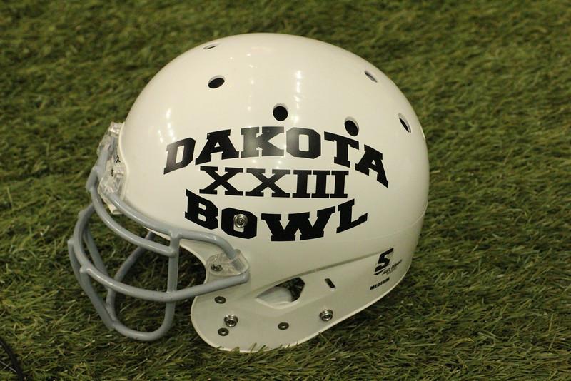 2015 Dakota Bowl