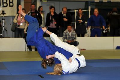 NM Judo U20