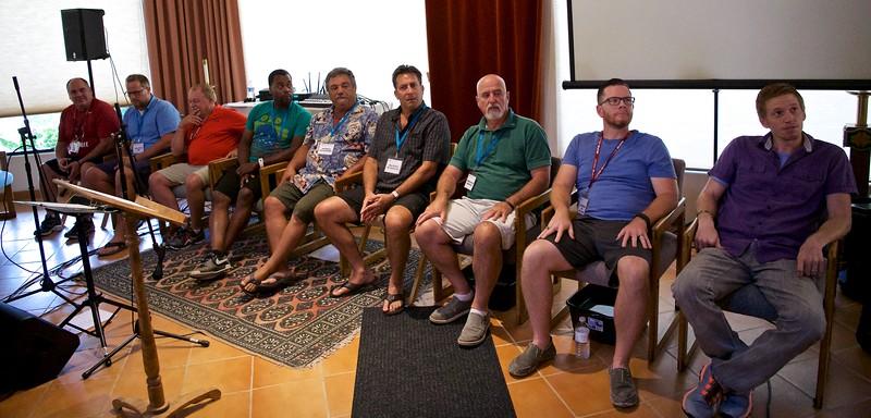 2016 Influencers Conference Malibu 146