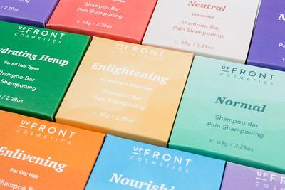 Upfront Cosmetics 2021