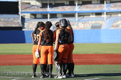 Bombers Softball 7-13-2019