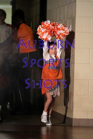 Cheer: Heat - Knicks
