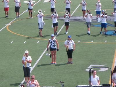 Band Camp Day 10