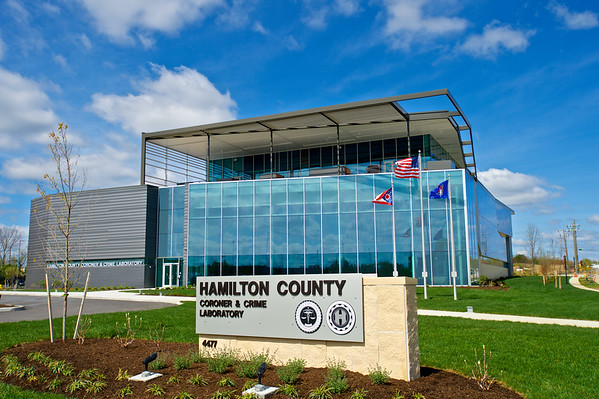 Hamilton County Coroner and Crime Laboratory
