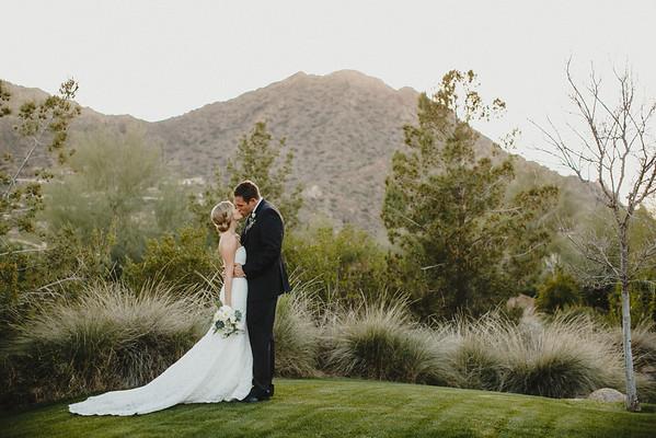 Mike + Amanda | A Wedding Story