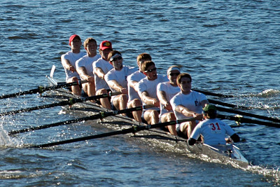 Penn. Men at HOCR, 2007