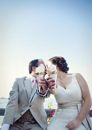 2010 - Wedding