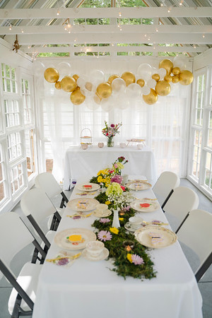 Glass House Events