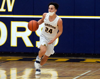 HS Sports - River Rouge at Fordson Boys Basketball