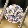 2.06ct Old European Cut Diamond, GIA M VVS2 30