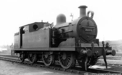 LT&SR Thomas Whitelegg Class 69