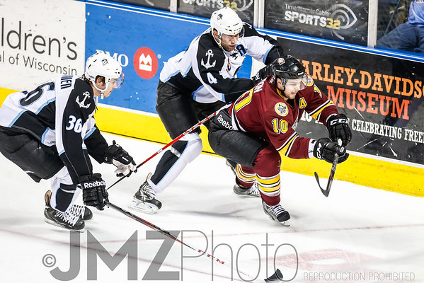 Admirals v Wolves AHL_20130416