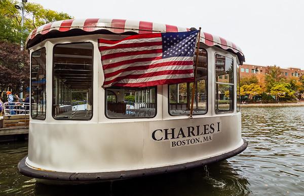 Boston, MA USA