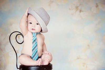 2013 Merrick | 6 months old
