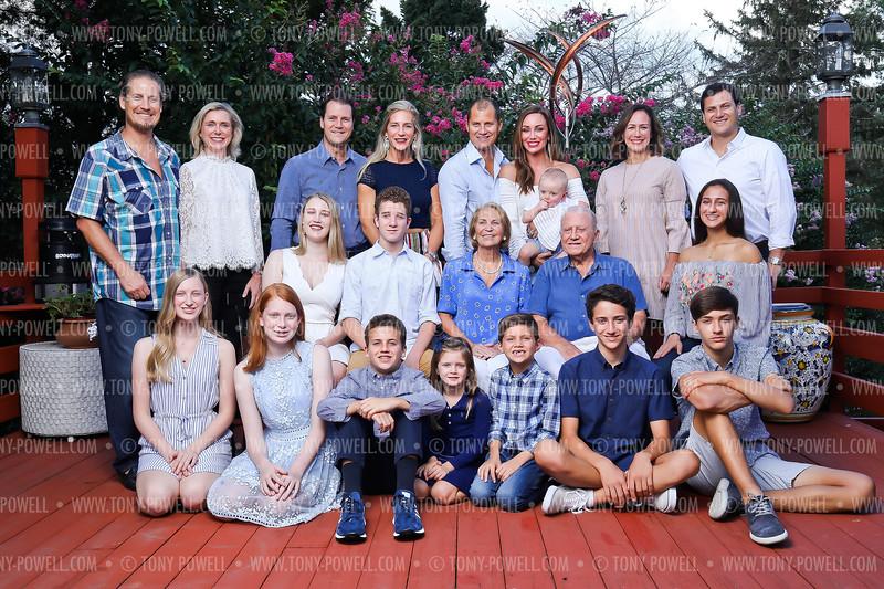 2018 Cecchi Family Portrait