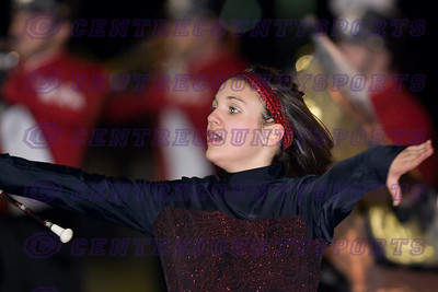 BEA vs Bellefonte 11/09/09