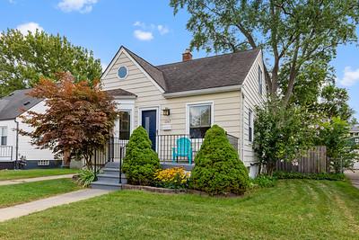 1347 Pearson St Ferndale, MI, United States