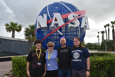 2017 Kennedy Space Center