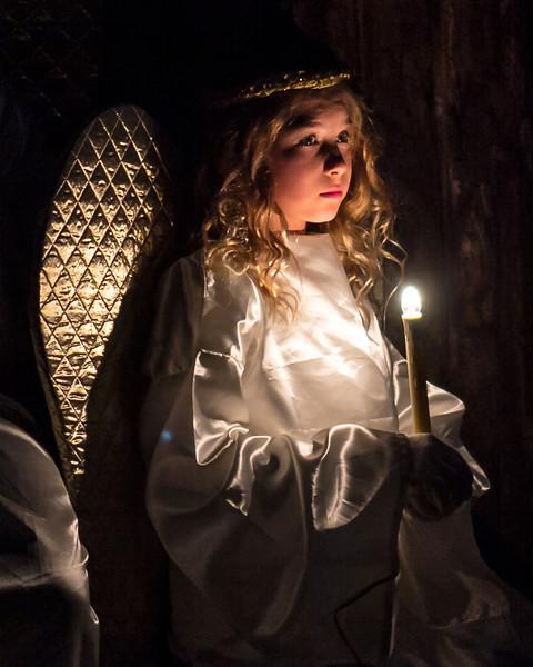 Live Nativity 2013