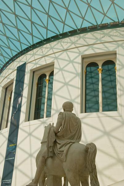 London: British Museum
