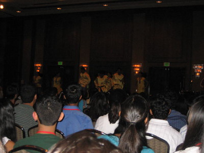 2006 Young Jains of America Convention