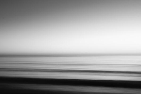 Black and White Coastal