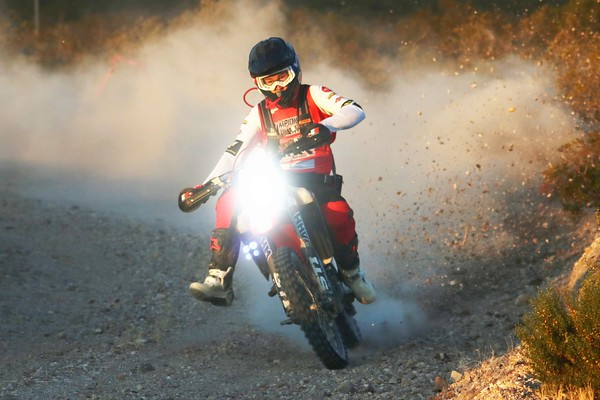 2020 BITD Vegas to Reno Motorcycles and Quads