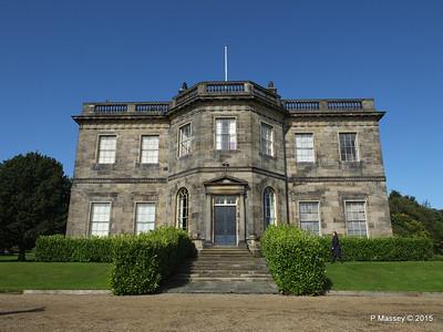 Farnley Hall, Otley 16 Sep 2015