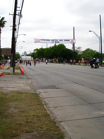 Síclovía 2013